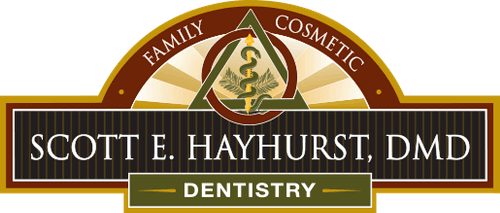 Scott E Hurst Family and Cosmetic Dentistry logo